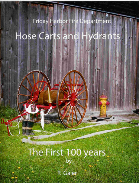 Hose Carts & Hydrants
