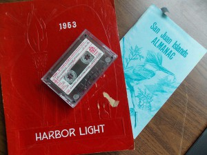 research friday harbor history