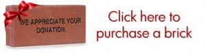 Buy a brick to support the San Juan Island Museum of History and Industry